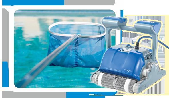 Havuz Bakımı