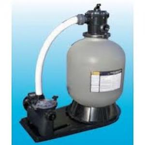 Filtre ve Pompa Sistemi Oxigen Maxi