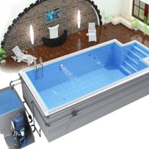 Havuz Kurulumu ve Yapımı