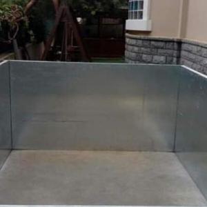 Çelik Havuz