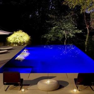 Havuz Işıklandırılması