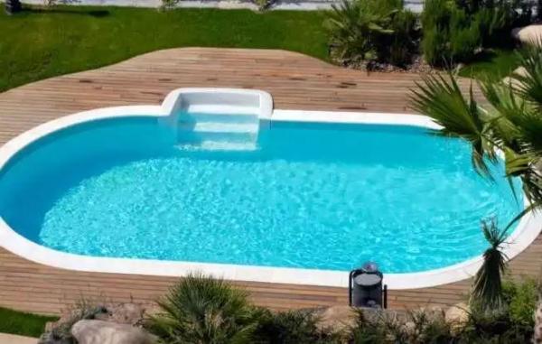 panel havuz